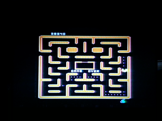 NESMike: Ms. Pac-Man: Cherries Start (Atari 5200) 38,340 points on 2014-01-08 15:35:48