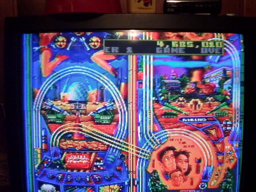 nester: Ruiner Pinball: Ruiner Table (Atari Jaguar) 4,685,010 points on 2014-01-10 02:35:07