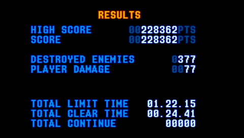 Smile: Alien Soldier (Sega Genesis / MegaDrive Emulated) 228,362 points on 2014-01-17 16:10:03