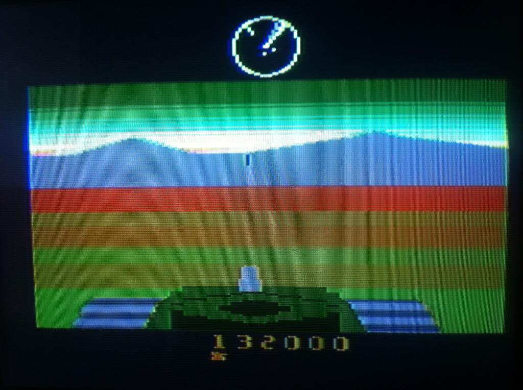 Battlezone 132,000 points