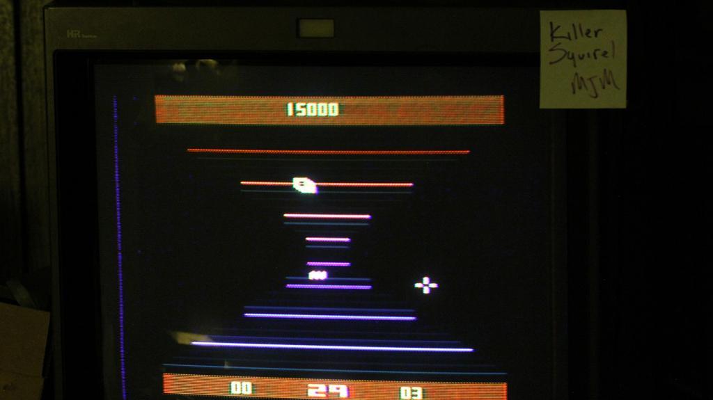 Challenge of Nexar 15,000 points