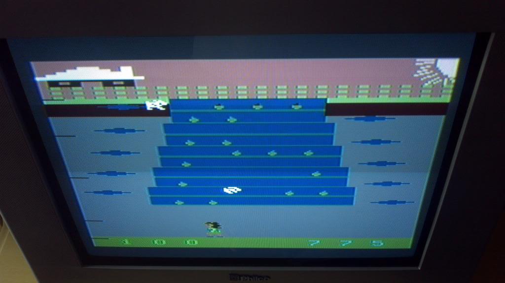 Liduario: Wabbit (Atari 2600 Novice/B) 775 points on 2013-09-19 07:20:46