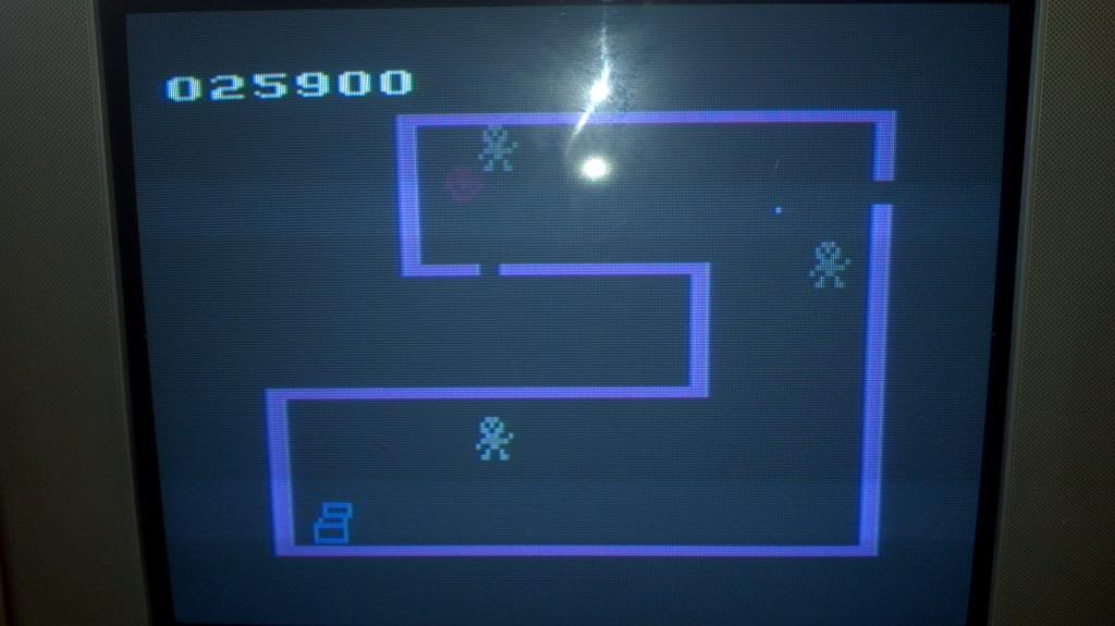Liduario: Venture (Atari 2600 Novice/B) 25,900 points on 2013-09-19 07:48:47