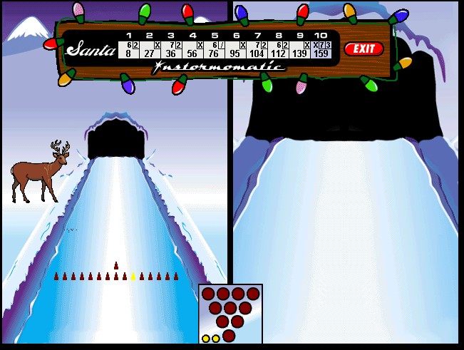 arenafoot: Elf Bowling (PC) 159 points on 2014-02-20 13:01:53