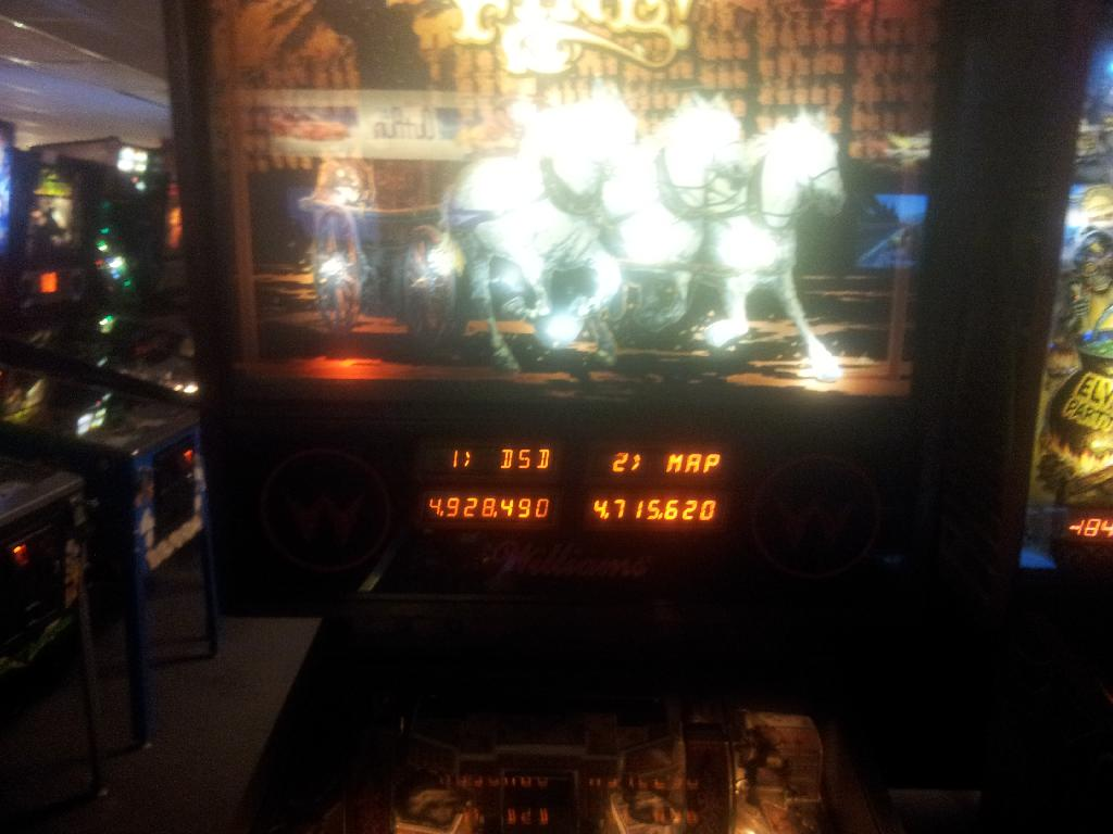 Fire! 4,928,290 points
