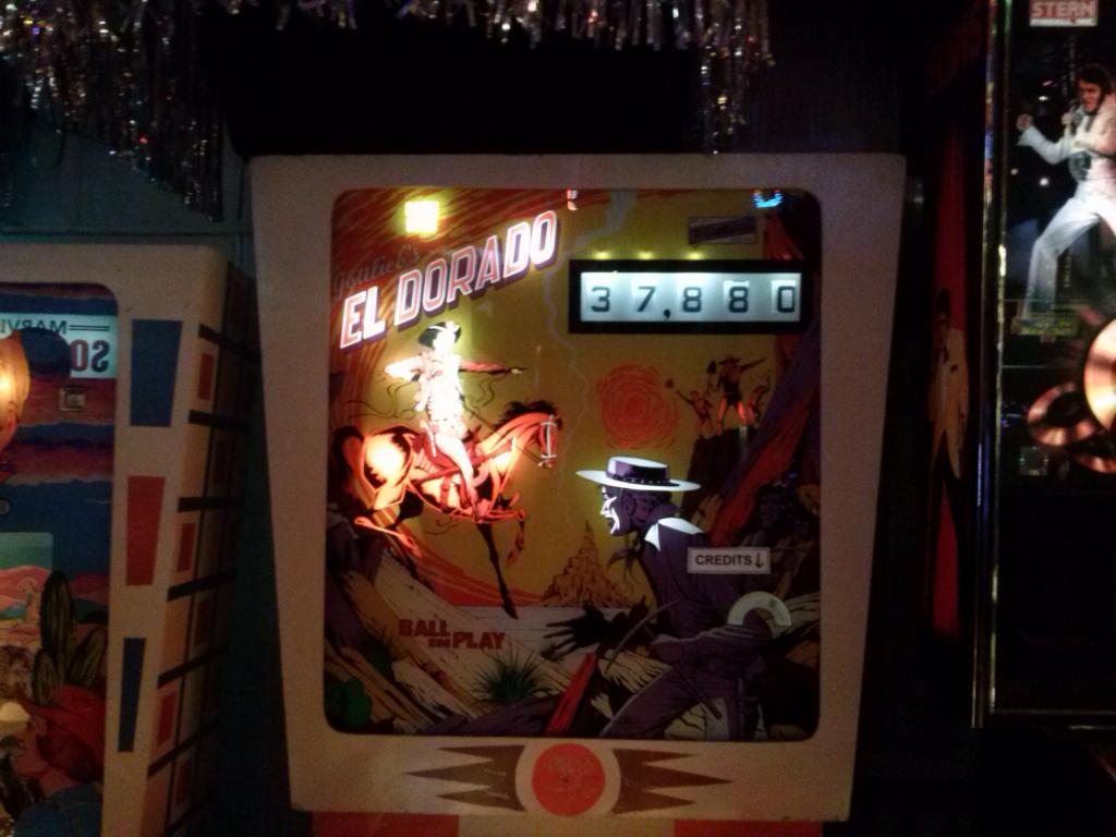 El Dorado 37,880 points