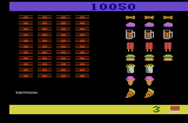 Robotron2084: Snoopy and the Red Baron (Atari 2600 Emulated Novice/B Mode) 10,050 points on 2014-03-05 19:33:17