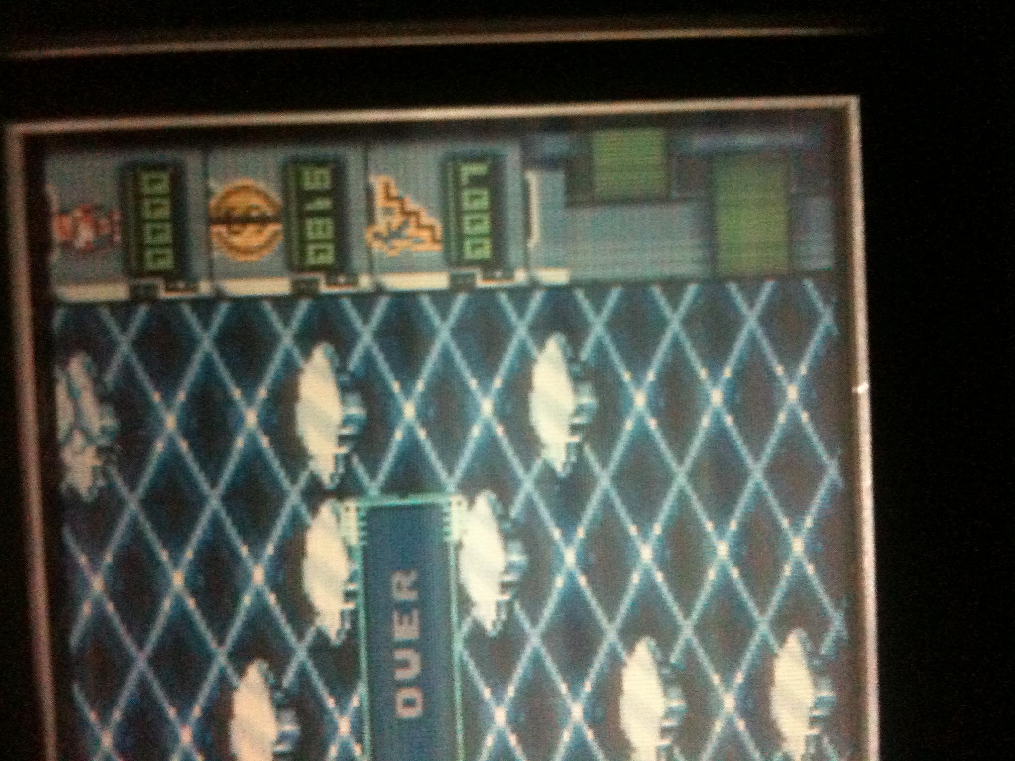 Games Explosion: Ice Jumper [Medium] 816 points