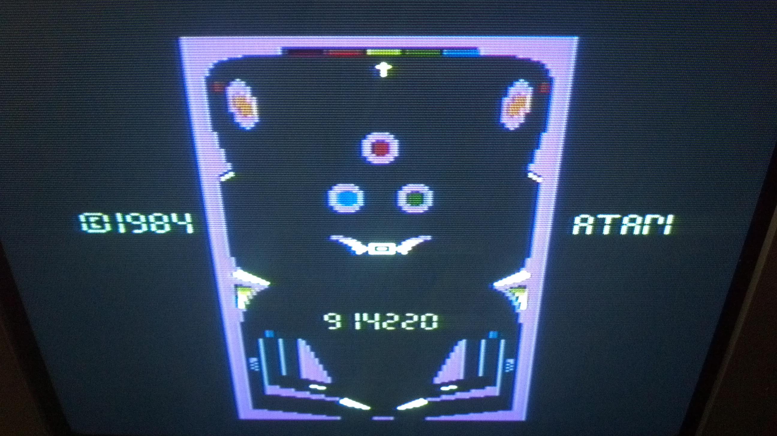 Liduario: Midnight Magic (Atari 2600 Novice/B) 914,220 points on 2014-03-17 08:35:40