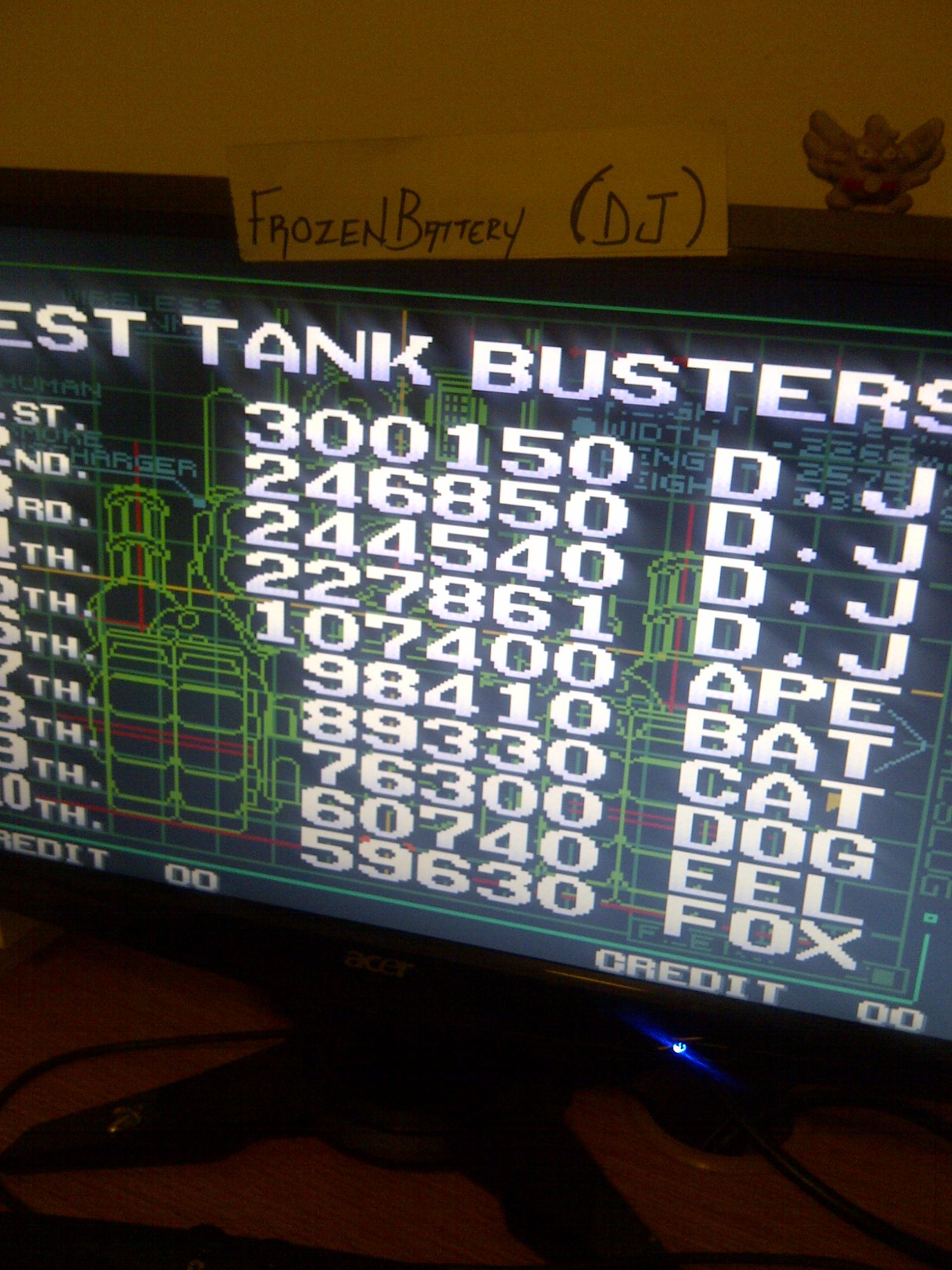 Metal Slug 4 300,150 points
