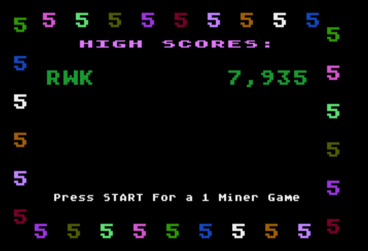 Miner 2049