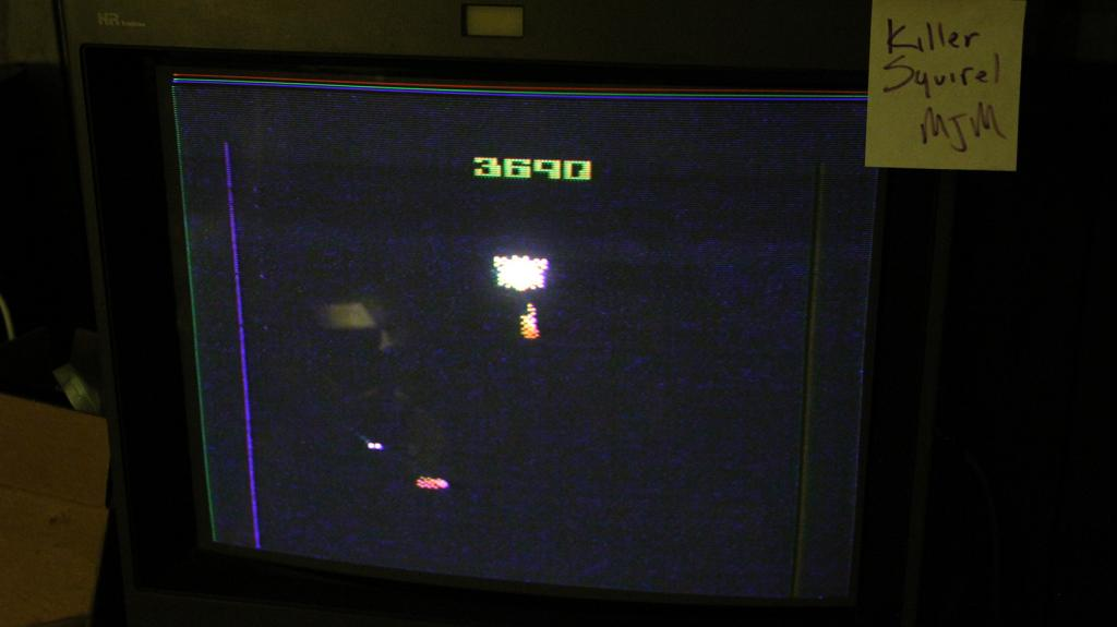 killersquirel: Moonsweeper (Atari 2600 Expert/A) 3,690 points on 2013-09-23 09:04:37