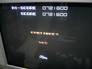 kollision: Super R-Type [Easy] (SNES/Super Famicom) 721,600 points on 2014-03-26 10:55:27
