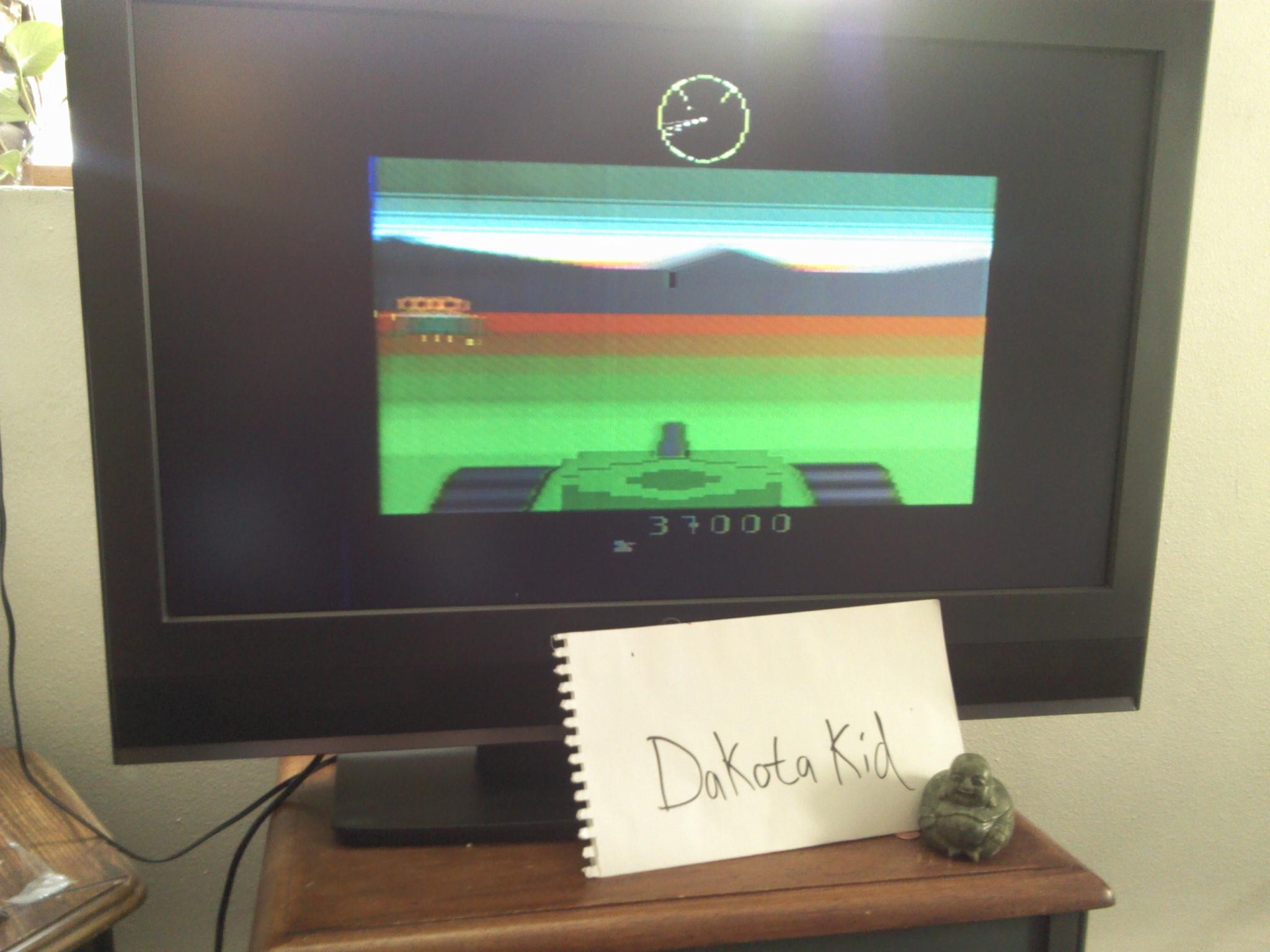 DakotaKid: Battlezone (Atari 2600) 37,000 points on 2014-04-01 17:58:59