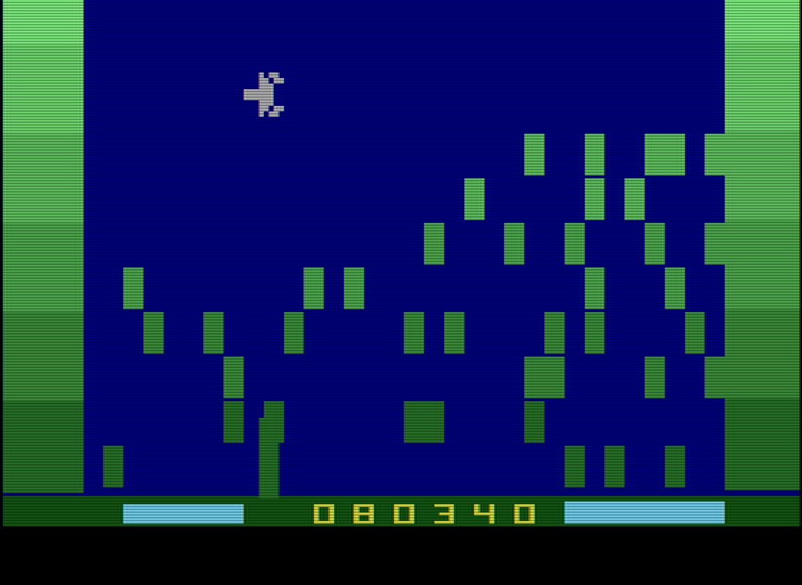 Liduario: Seaweed Assault (Atari 2600 Emulated Novice/B Mode) 80,340 points on 2014-04-02 08:33:20