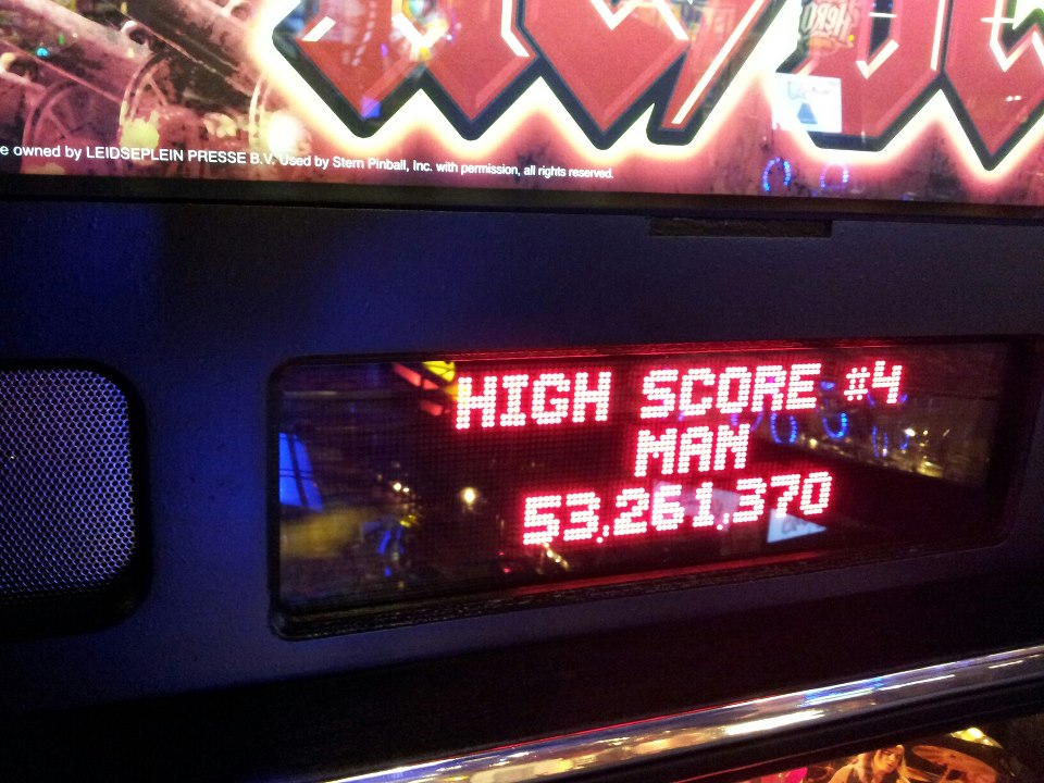 Nevin: AC/DC (Pinball: 3 Balls) 53,261,370 points on 2014-04-03 21:21:43