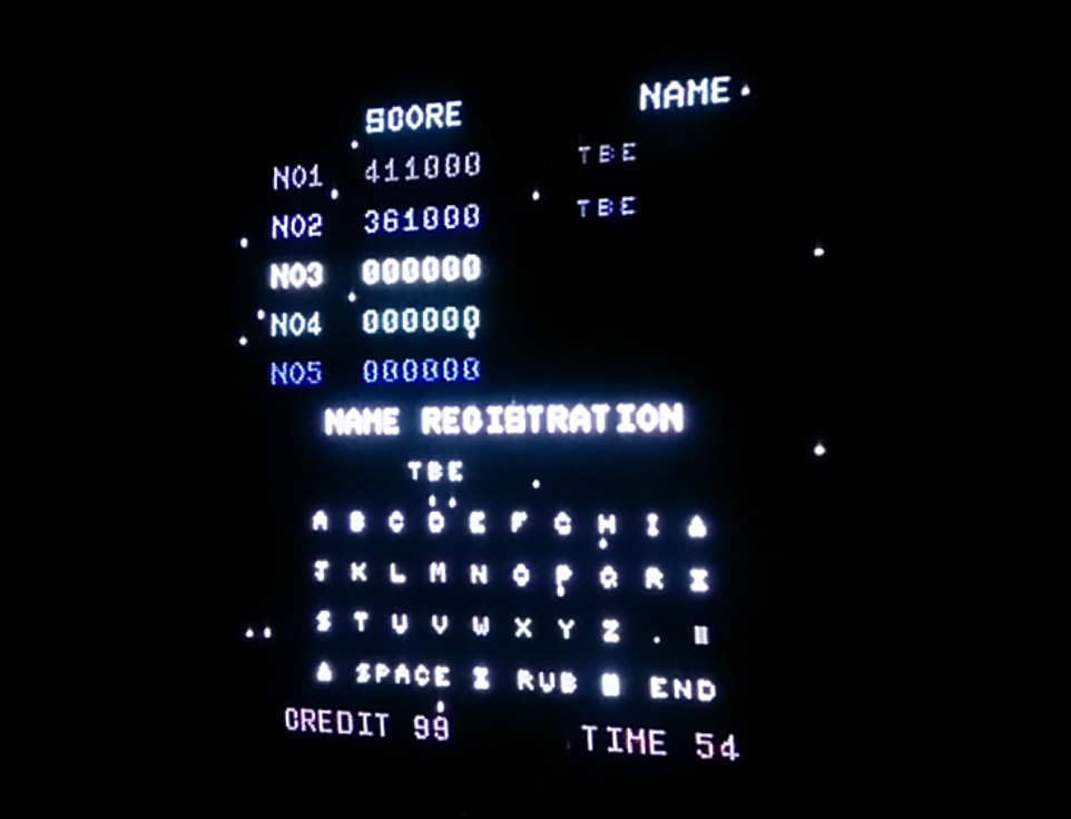 Sixx: Cosmos V1.2 (Commodore 64) 411,000 points on 2014-04-13 15:18:56