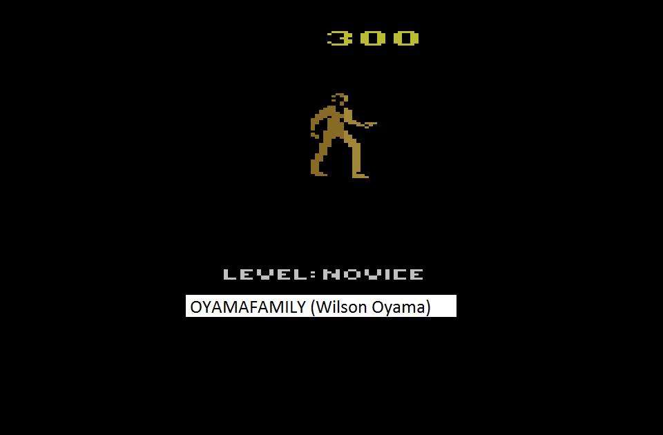James Bond 007 300 points