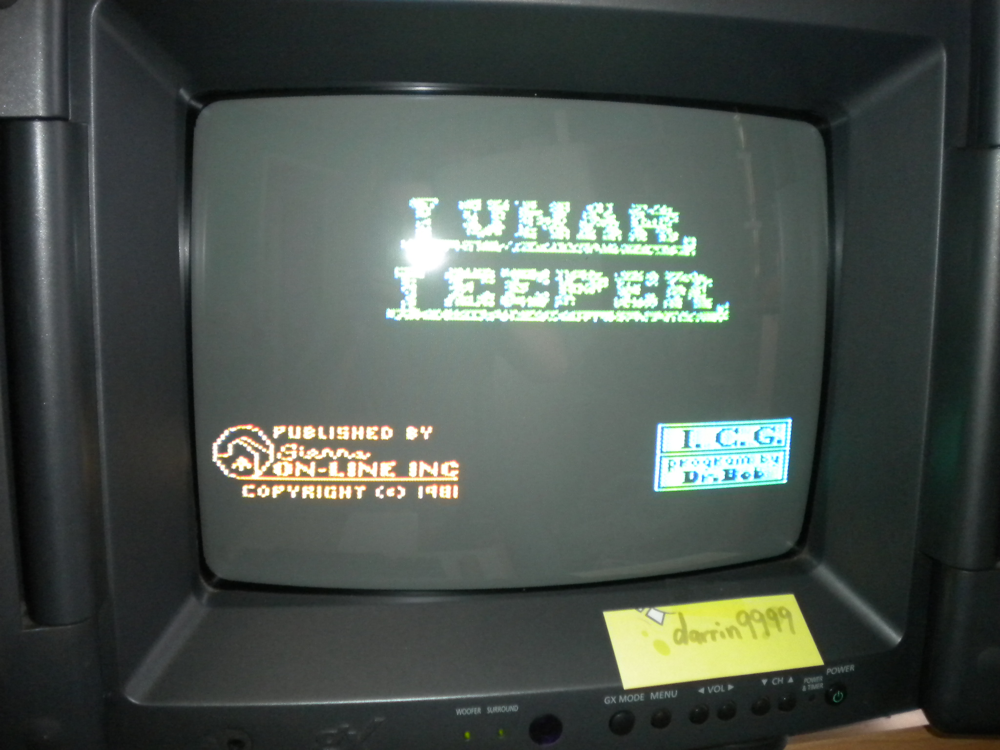 Lunar Leeper 1,940 points