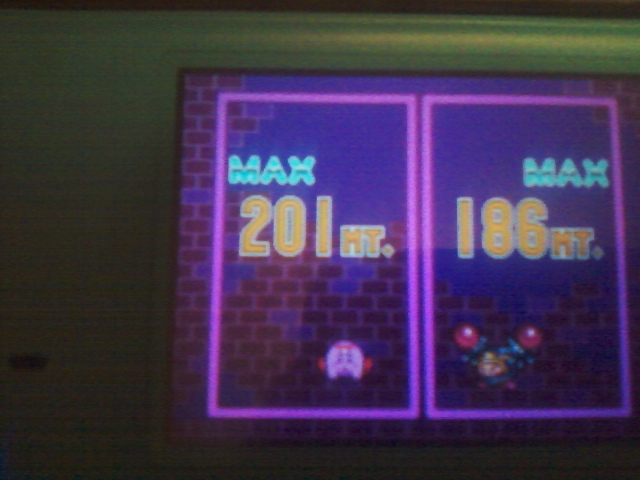 DarkEonMaster: Kirby Super Star Ultra: Megaton Punch (Nintendo DS) 201 points on 2014-04-24 13:37:59