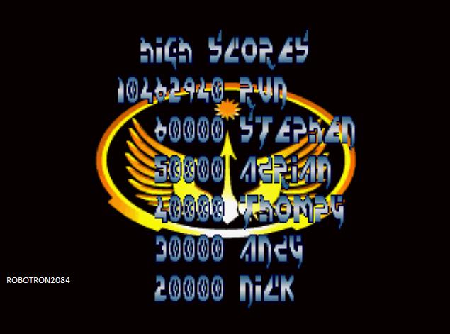 Novastorm 10,462,940 points