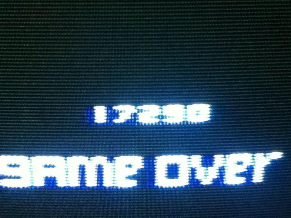 Serious: Star Castle (Atari 2600) 17,290 points on 2013-08-30 16:48:33