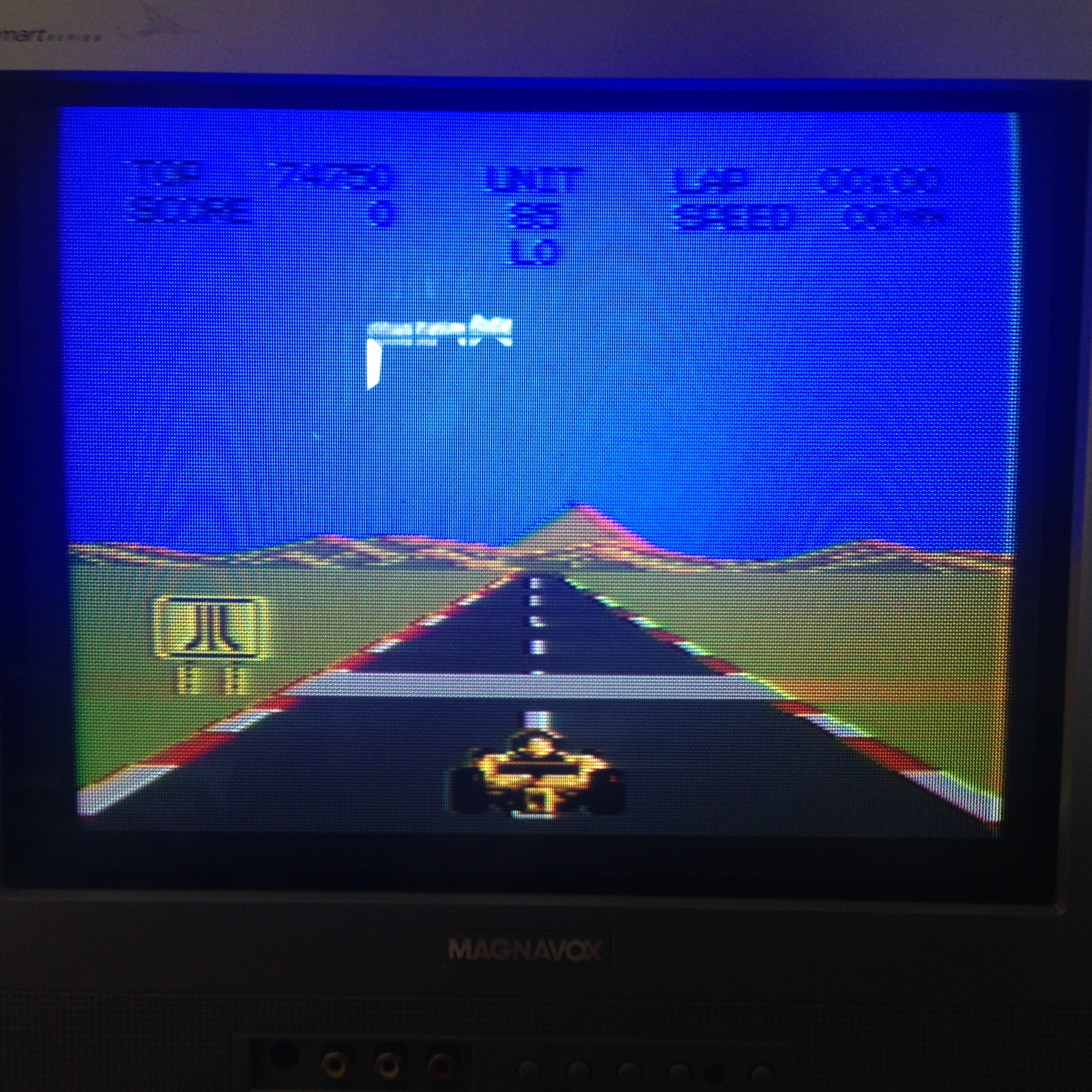 HexNash: Pole Position 2: Test Track (Atari 7800) 74,750 points on 2014-05-08 15:30:40