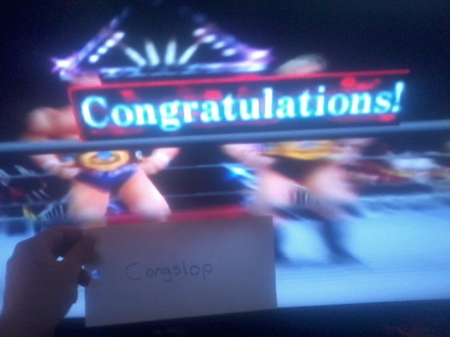Congslop: WCW NWO Revenge: Tag Team [Medium] (N64) 127,370 points on 2014-05-11 07:23:55