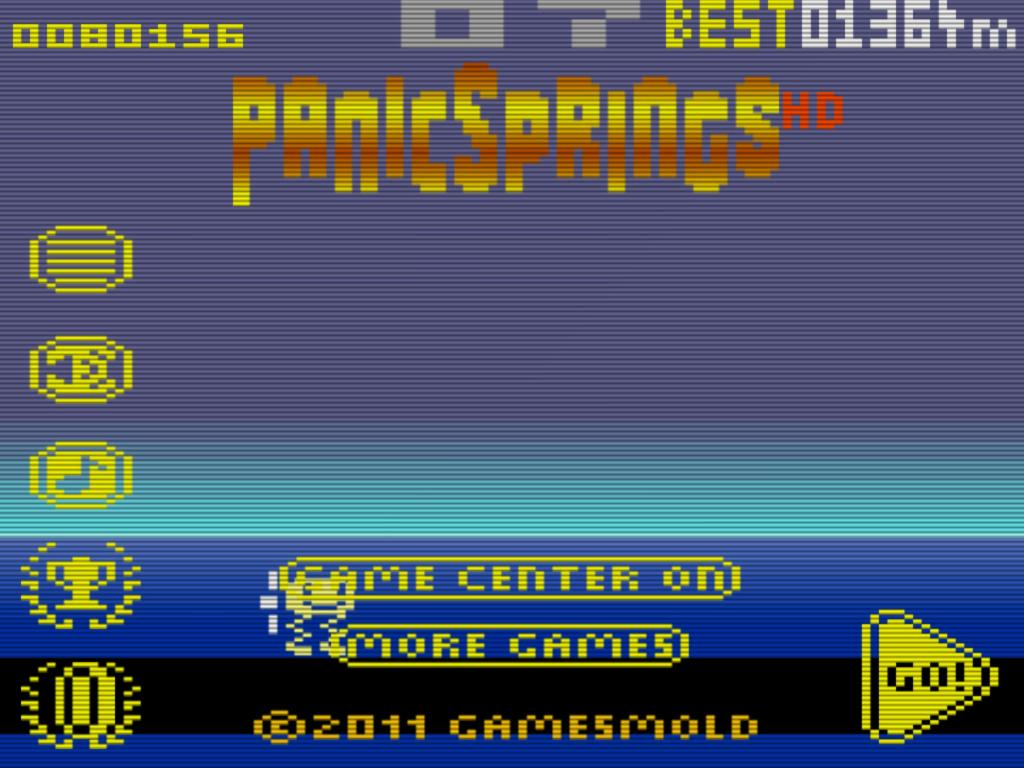 killersquirel: Panic Springs HD (iOS) 80,156 points on 2013-09-26 18:02:15