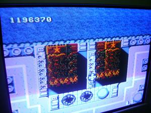 kollision: Twin Cobra (NES/Famicom) 1,196,370 points on 2014-05-15 18:04:16