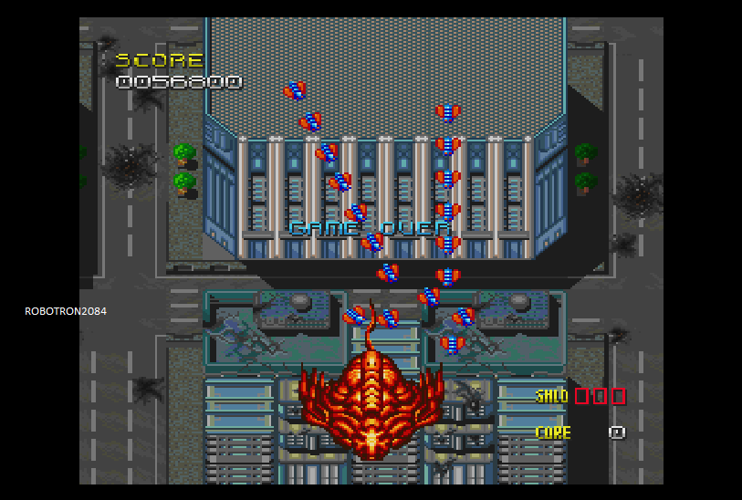 Robotron2084: Cyber Core (Sharp X68000 Emulated) 56,800 points on 2014-05-16 17:32:08