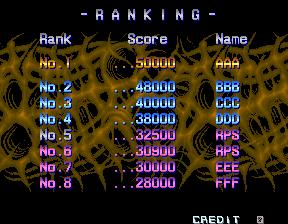 Aliens [aliens] 32,500 points
