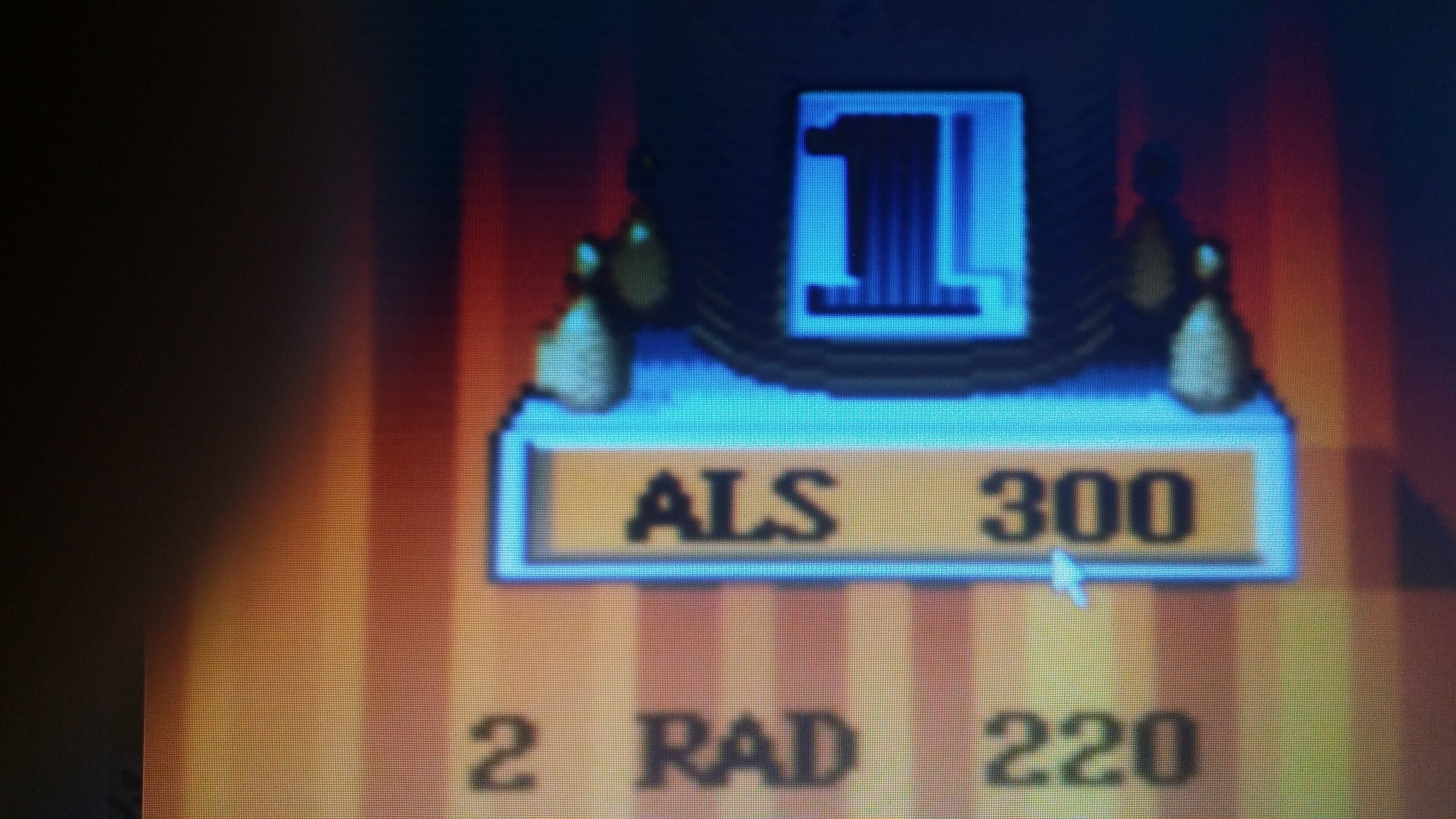 muscleandfitness: Coors Light Bowling / Capcom Bowling (Arcade Emulated / M.A.M.E.) 300 points on 2014-05-19 07:59:10