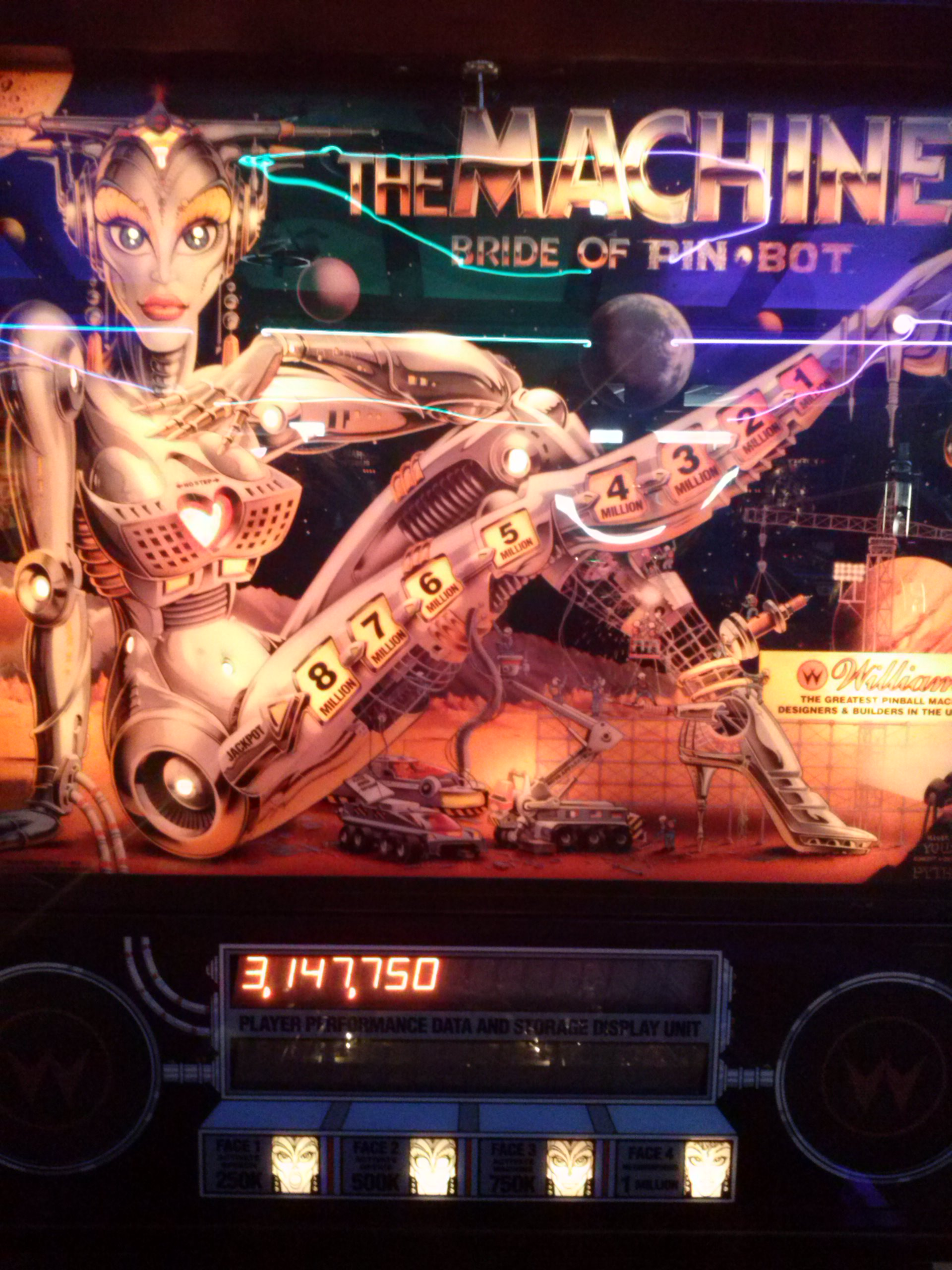 nester: The Machine: Bride of Pin*Bot (Pinball: 3 Balls) 3,147,750 points on 2014-05-20 14:42:50