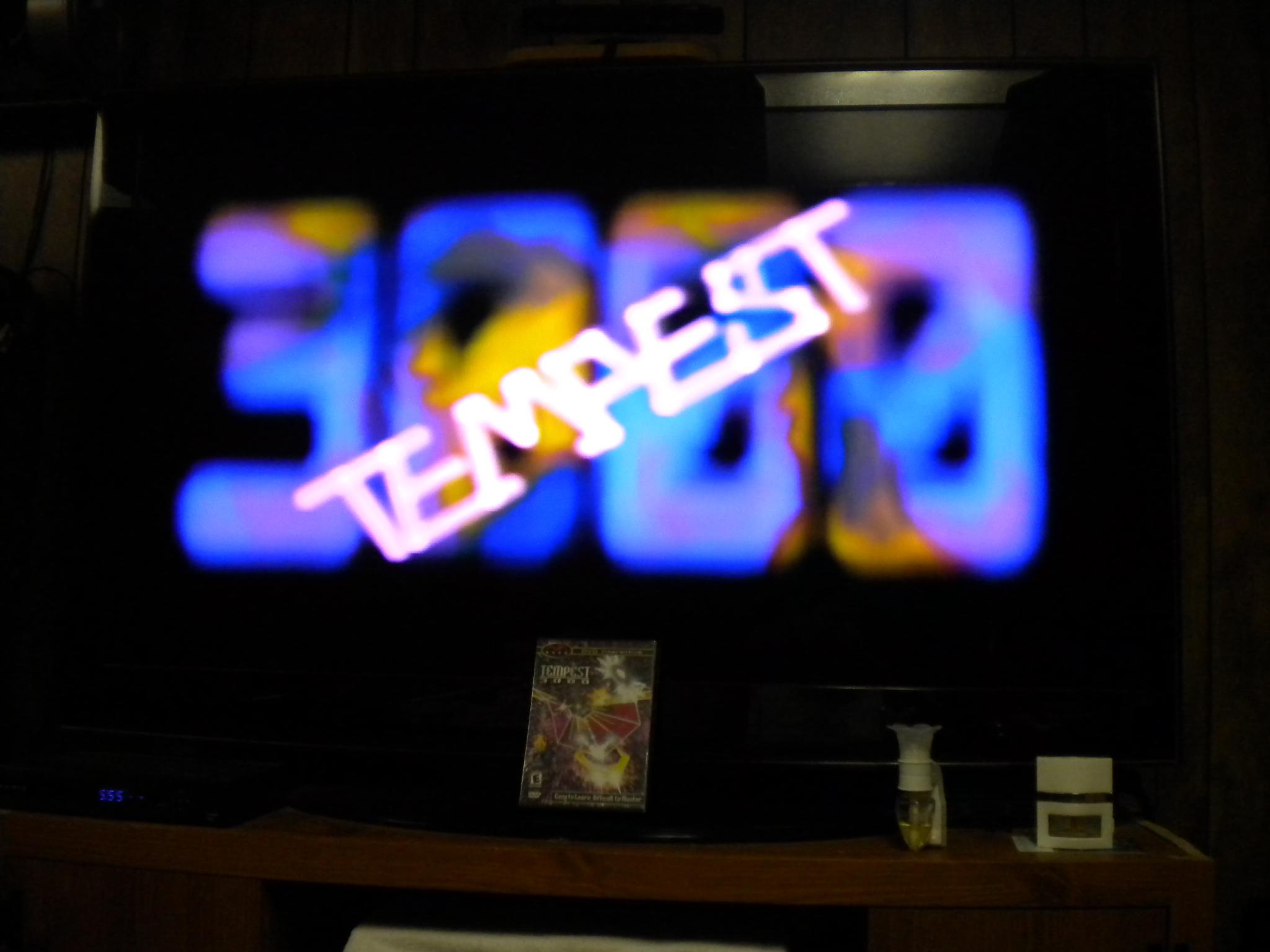 Tempest 3000 175,979 points