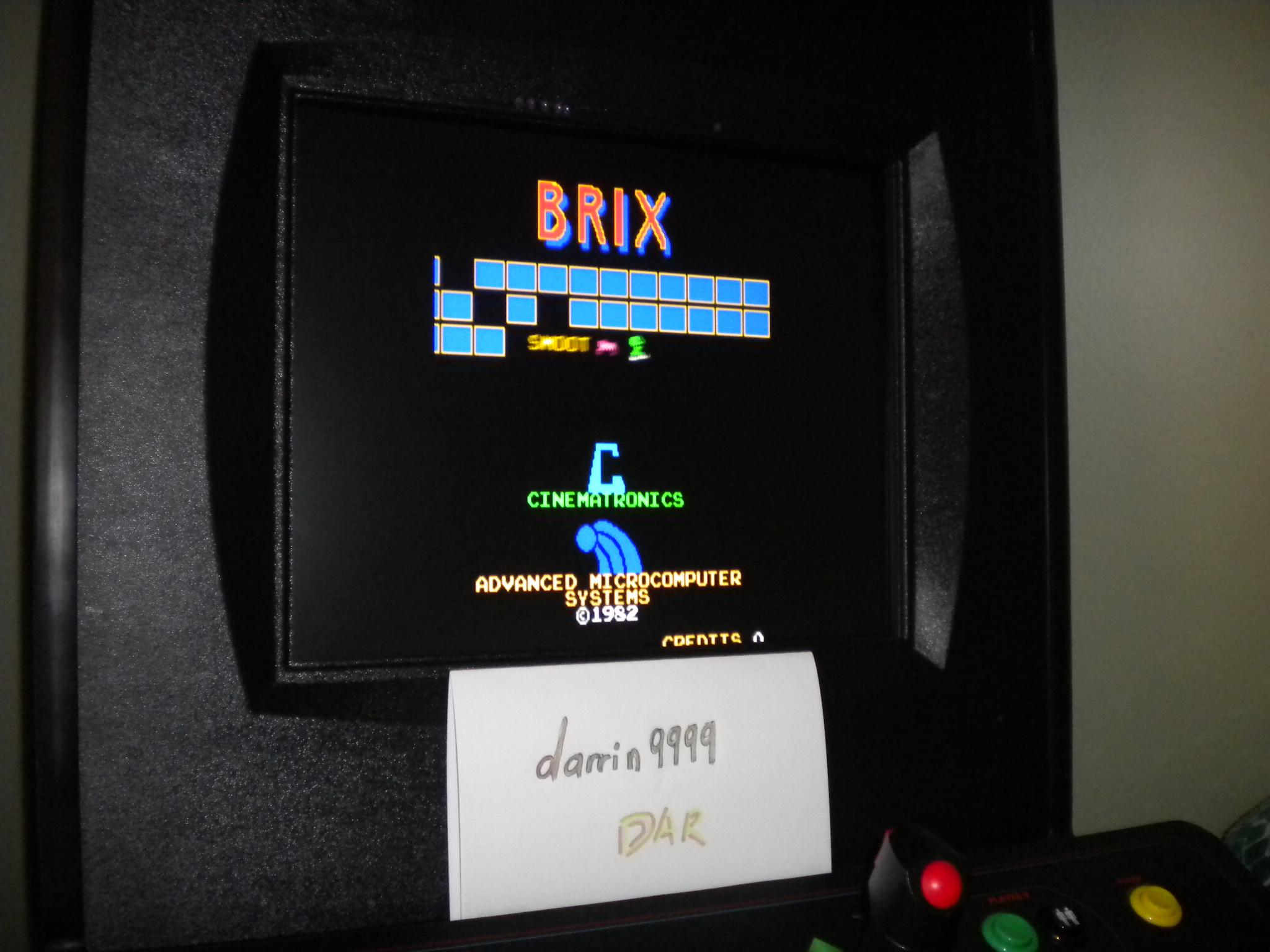 Brix [brix] 1,170 points