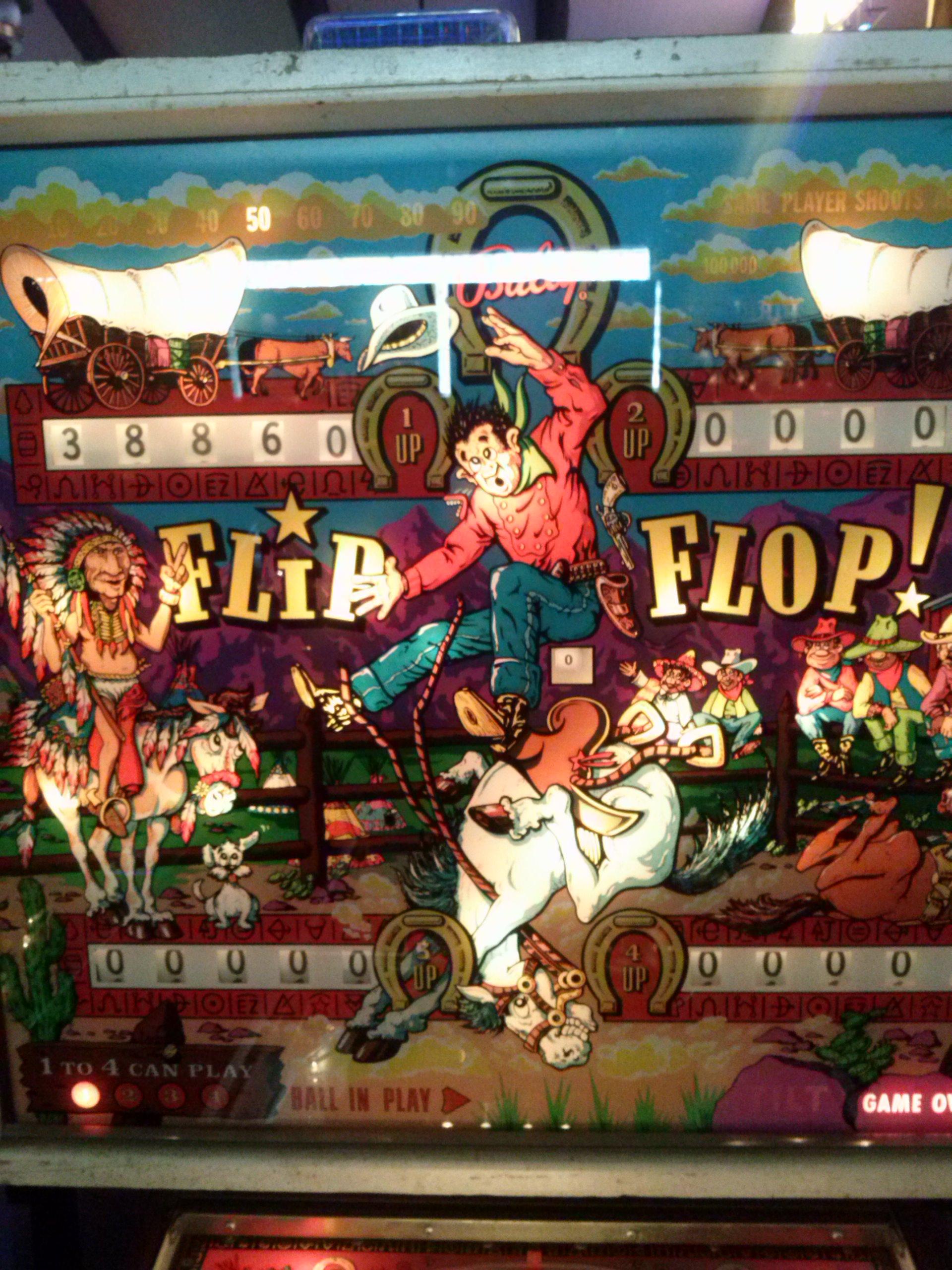 nester: Flip Flop (Pinball: 3 Balls) 38,860 points on 2014-05-24 15:38:08