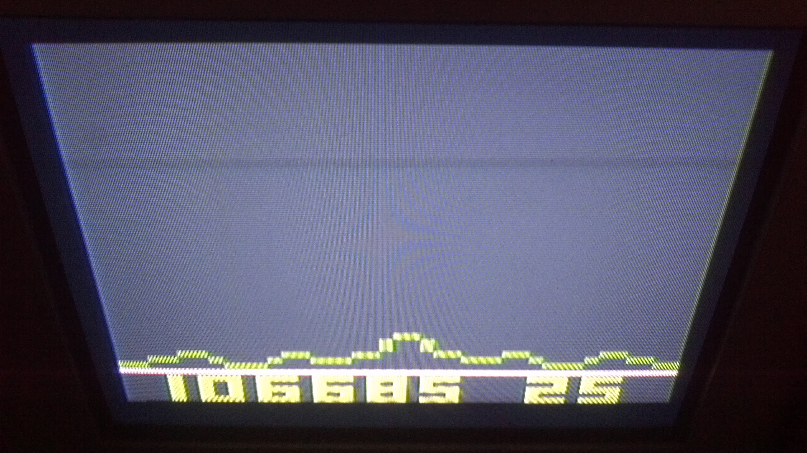 Liduario: Astroblast (Atari 2600 Novice/B) 106,685 points on 2014-05-28 21:12:30