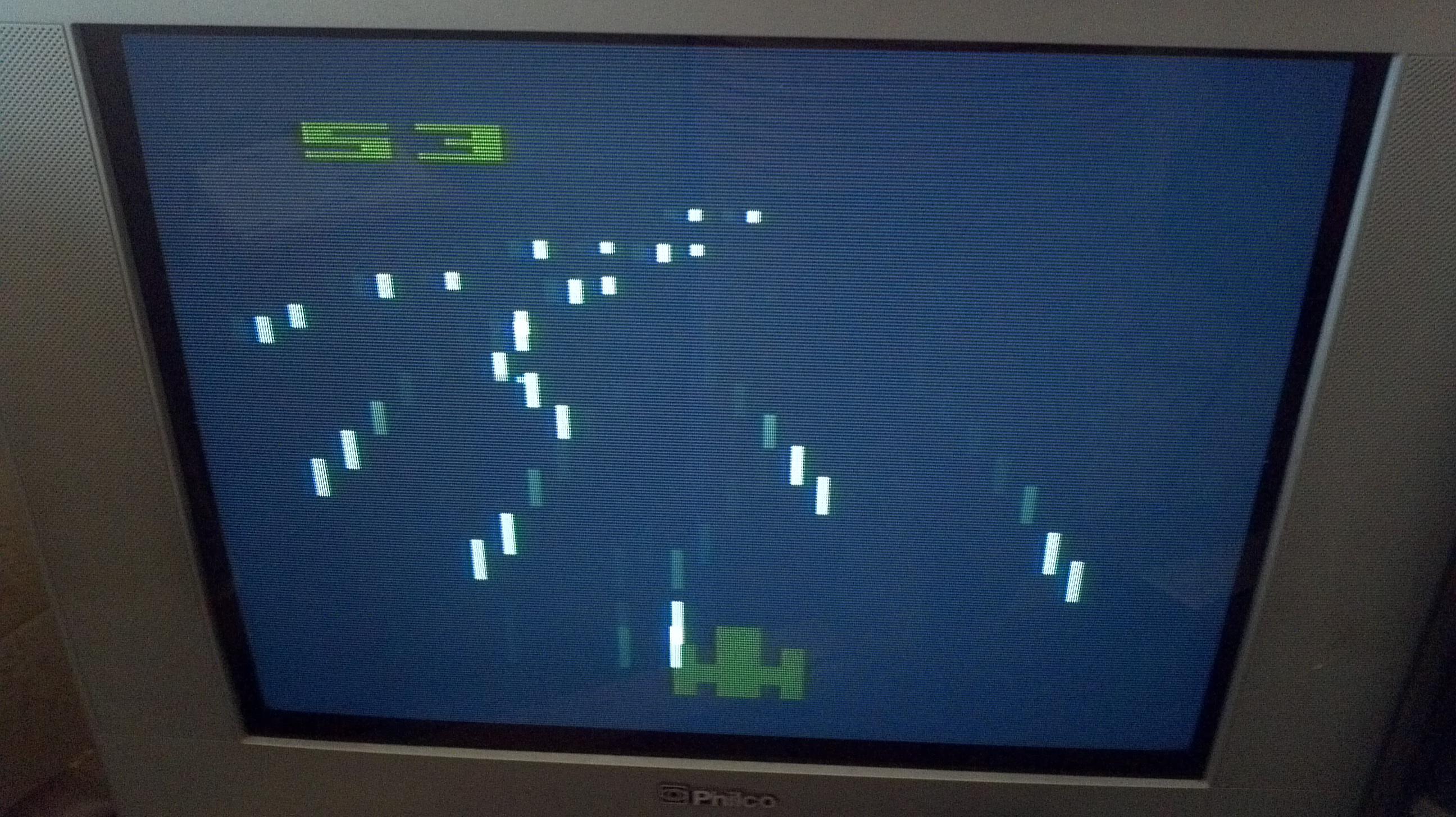 Liduario: Night Driver (Atari 2600 Novice/B) 53 points on 2014-05-29 07:30:23