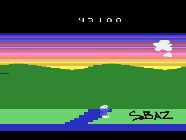 Smurf: Rescue in Gargamel