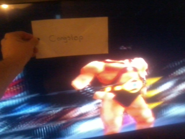 Congslop: WCW NWO Revenge: TV Title [Medium] (N64) 72,195 points on 2014-06-04 03:57:31