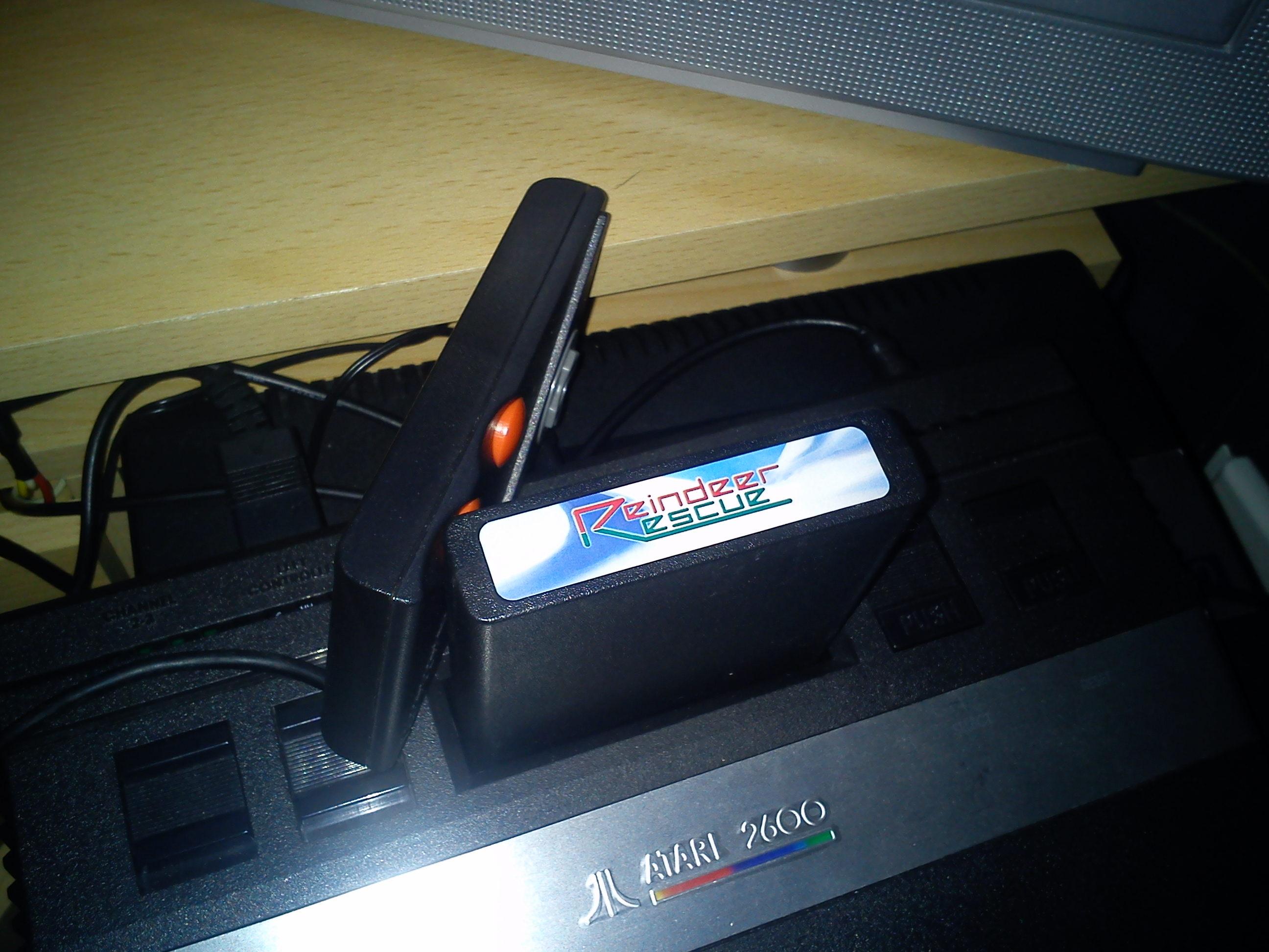 Fr0st: Reindeer Rescue (Atari 2600 Novice/B) 24,250 points on 2014-06-09 17:04:20