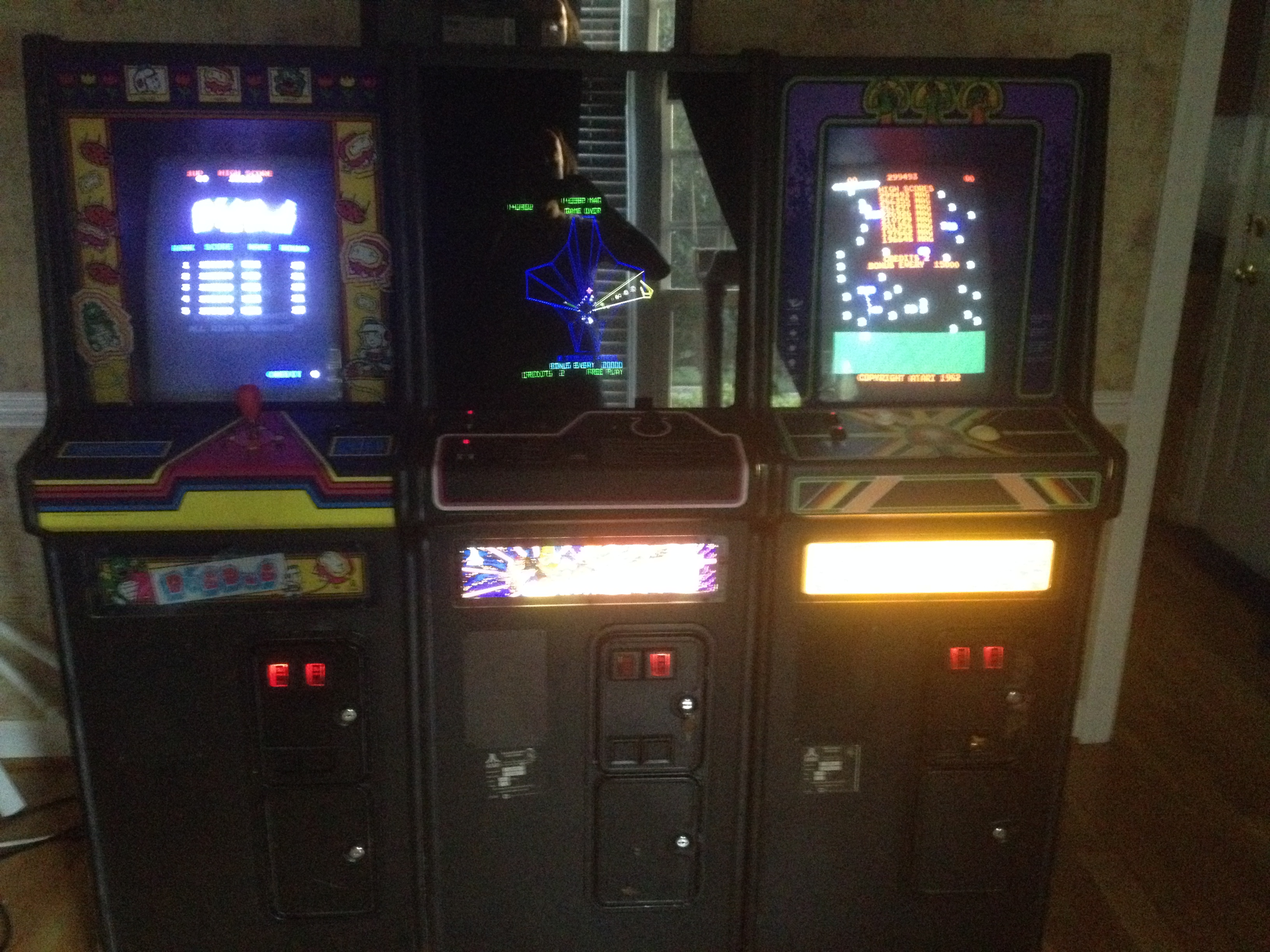 Magpie: Tempest (Arcade) 143,382 points on 2014-06-10 17:34:56